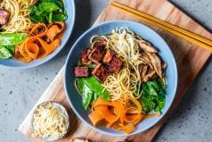 Asiatische Rezepte