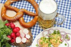 Kosten Sie sich durch die bayrische Küche!