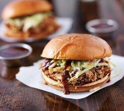 Entdecken Sie weitere, leckere Burger-Rezepte!