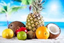 Entdecken Sie mit KochForm fruchtige Rezepte!