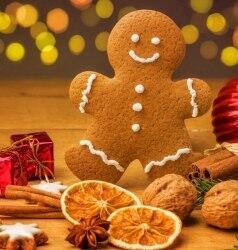 Entdecken Sie mehr weihnachtliche Backrezepte!