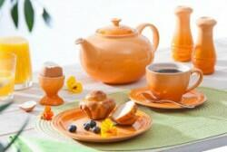 Hier finden Sie Espressokocher, Eierbecher & Marmeladentöpfe