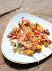 Mehr mediterrane Rezepte finden Sie hier!