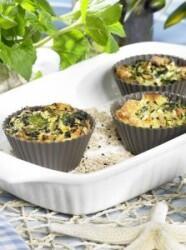 Mehr Rezepte für leckere Picknick-Snacks finden Sie hier!