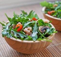 Mehr leichte Salatrezepte gibt's hier!