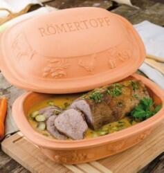 Weitere Rezepte für den Römertopf finden Sie hier