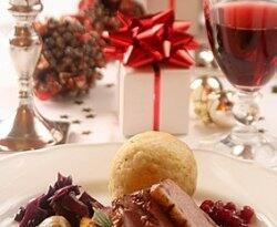 Und hier finden Sie noch ein paar Gourmet-Geschenke, die Freude machen.