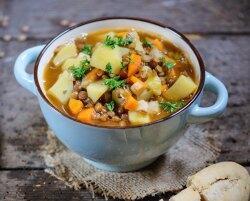 Entdecken Sie unsere Suppenrezepte!