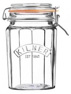 Kilner Clip Top Einmachglas, Retro-Design