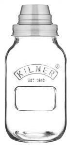 Kilner Cocktail Shaker-Set, 3-teilig