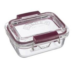 Kilner Frischhaltedose aus Glas