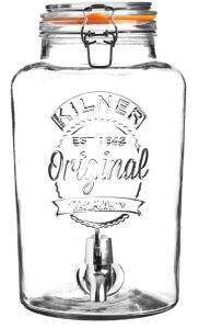 Kilner Getränkespender, 8 Liter