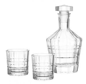 Leonardo Whisky-Set Spiritii, 3-teilig