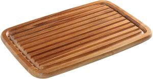Zassenhaus Brotschneidebrett aus Akazienholz