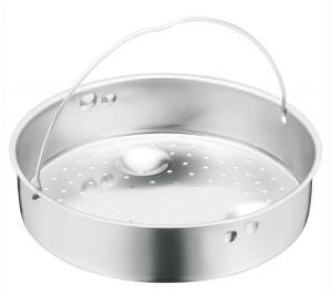 WMF Einsatz gelocht für Schnellkochtopf Perfect Plus ab 3,0 l