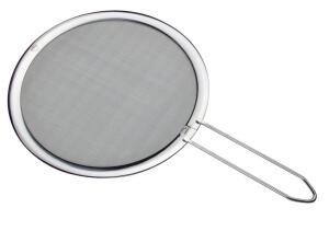 Spritzschutzsieb Deluxe von Küchenprofi