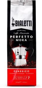 Bialetti gemahlener Kaffee Perfetto Moka Classico 250g