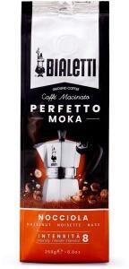 Bialetti gemahlener Kaffee Perfetto Moka Nocciola 250g