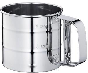 Küchenprofi Einhand Mehlsieb