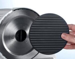 GRAEF Messerabdeckplatte für Vivo, EVO E12, EVO E10, E20, E21, E22, E24, SKS S32000