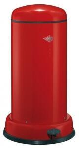 Wesco Baseboy 20 Liter mit Dämpfer in rot