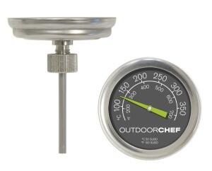 Outdoorchef Thermometer für alle Kugelgrills