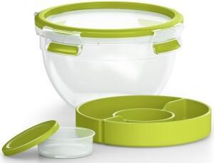 Emsa Salatbox Clip & Close