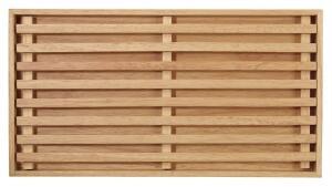 ASA Brotschneidebrett wood natur