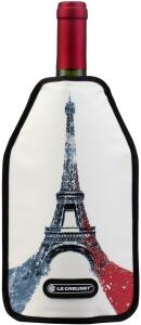 Le Creuset Weinkühler WA-126 Eiffelturm