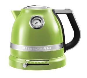KitchenAid Wasserkocher ARTISAN apfelgrün