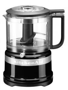 KitchenAid Zerhacker in schwarz
