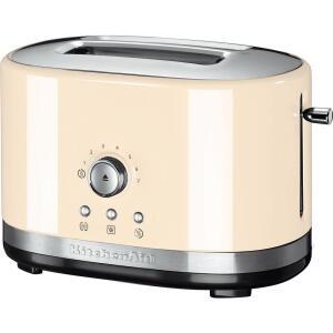 KitchenAid Toaster mit manueller Bedienung 2-Scheiben in creme