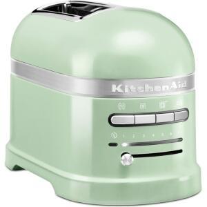 KitchenAid Toaster ARTISAN 2-Scheiben in pistazie