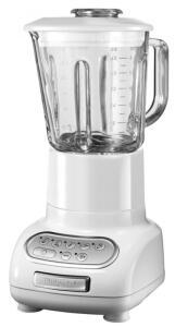 KitchenAid Artisan Blender / Standmixer weiß