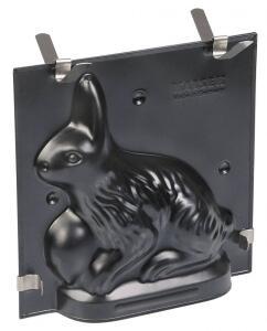 Kaiser 3D-Backform Hase