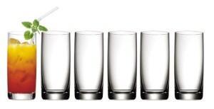 WMF Longdrinkglas easy, 6er Set
