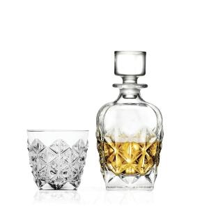 RCR Whisky-Set ENIGMA, 7-tlg.