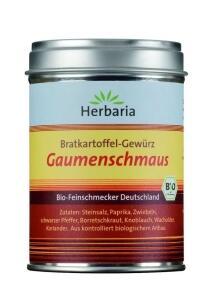 Herbaria Gaumenschmaus, Bratkartoffel-Gewürz