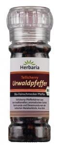 Herbaria Tellicherry Urwaldpfeffer, Gewürzmühle
