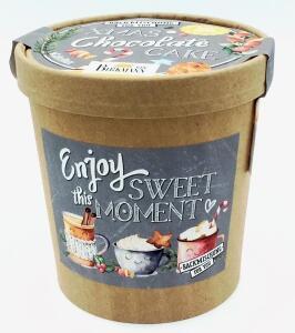 Birkmann Backmischung Cake Box Sweet Moment