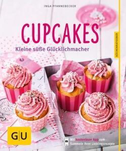 Pfannebecker Inga: Cupcakes - Kleine süße Glücklichmacher
