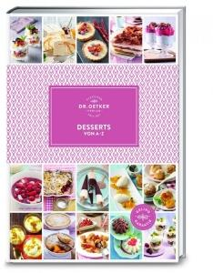 Desserts von A-Z