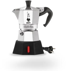 Bialetti Espressokocher elektrisch Elettrika