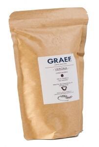 Graef Filterkaffee Verona (100% Arabica), 500g