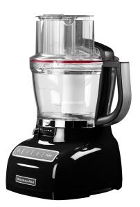 KitchenAid Food Processor 3,1 L in onyx schwarz