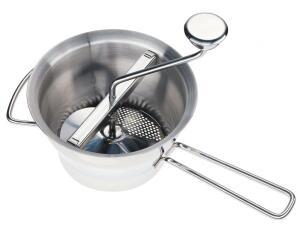 Küchenprofi Passiergerät