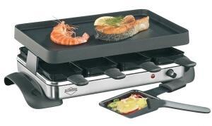Küchenprofi Raclette Exclusive