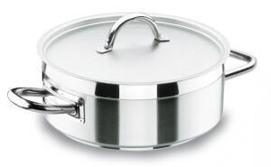 Lacor Fleischtopf Chef Luxe
