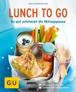 Pfannebecker Inga: Lunch to go