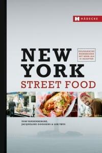 Vandenberghe, T.: New York Street Food